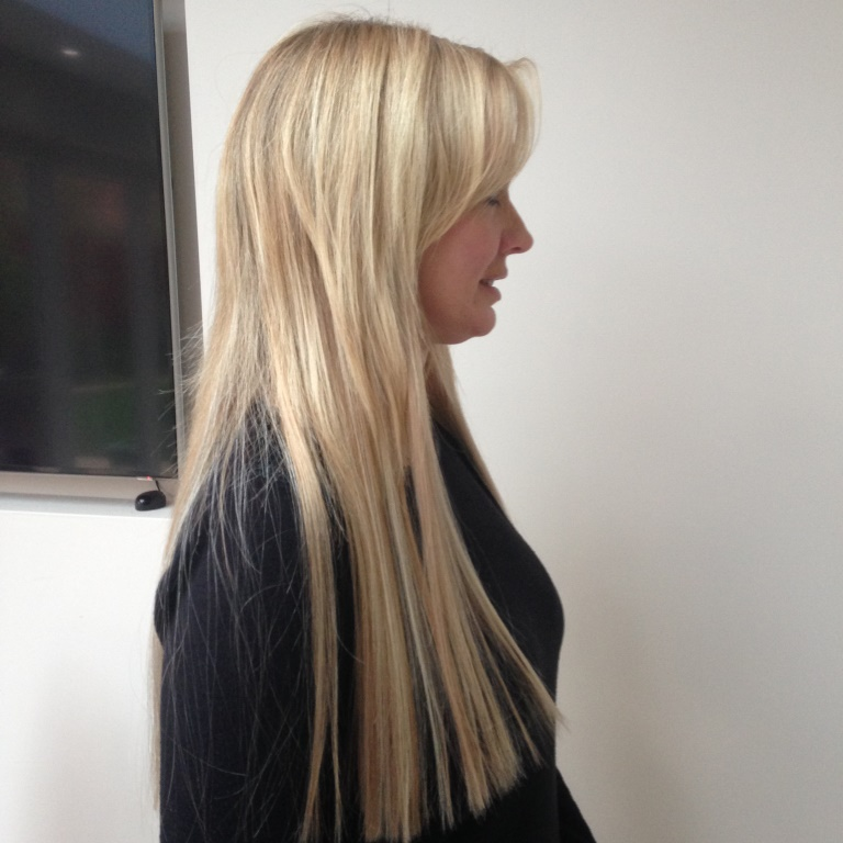 Hair By Lizzie Hair Cutshair Dresserblow Drywedding Hairhair